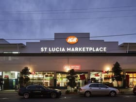 Shop & Retail commercial property for lease at 228 Hawken Drive St Lucia QLD 4067