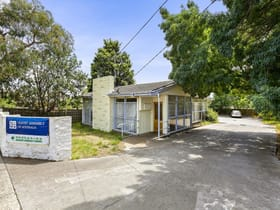 Medical / Consulting commercial property for lease at 813 Doncaster Road Doncaster VIC 3108