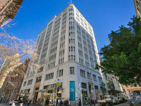 Medical / Consulting commercial property for lease at Suites 4.01 & 4.02, Level 4/65 York Street Sydney NSW 2000