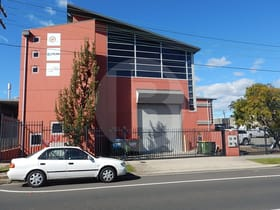 Industrial / Warehouse commercial property for lease at 1 & 2/8-12 FARIOLA STREET Silverwater NSW 2128