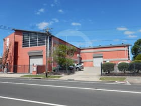 Industrial / Warehouse commercial property for lease at 1/8-12 FARIOLA STREET Silverwater NSW 2128