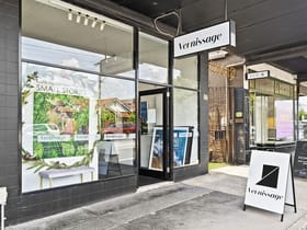 Retail commercial property for lease at 509 High Street Prahran VIC 3181