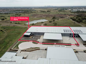 Offices commercial property for lease at Unit 2/175 McKellar Way Epping VIC 3076