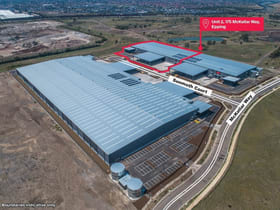 Factory, Warehouse & Industrial commercial property for lease at Unit 2/175 McKellar Way Epping VIC 3076
