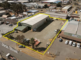 Factory, Warehouse & Industrial commercial property for lease at 14 Jade Street Maddington WA 6109