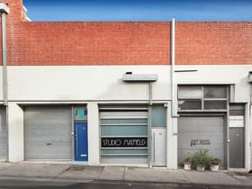 Retail commercial property for lease at 13A Mayfield  Street Abbotsford VIC 3067