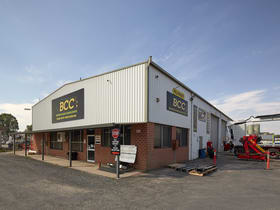 Industrial / Warehouse commercial property for lease at 5 Kendall St Wodonga VIC 3690