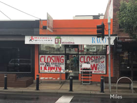 Retail commercial property for lease at 133 Station Street Fairfield VIC 3078