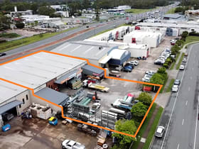 Factory, Warehouse & Industrial commercial property for lease at 30 Cessna Drive Caboolture QLD 4510
