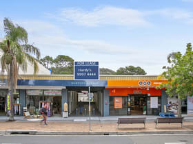 Medical / Consulting commercial property for lease at Barrenjoey Road Newport NSW 2106