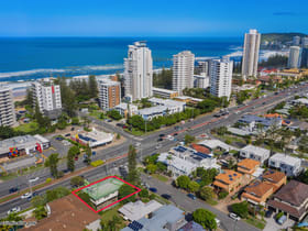 Retail commercial property for lease at 1878 Gold Coast Highway Burleigh Heads QLD 4220