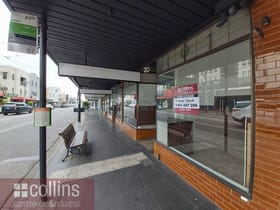 Shop & Retail commercial property for lease at 285 Glenferrie Rd Malvern VIC 3144
