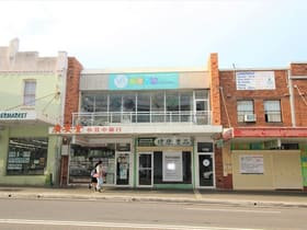 Medical / Consulting commercial property for lease at Shop 2/158 Forest Road Hurstville NSW 2220