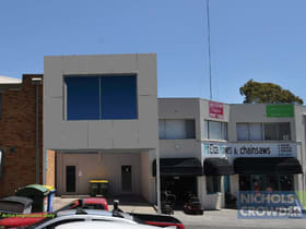 Offices commercial property for lease at 1st Floor/5 Davies Avenue Mount Eliza VIC 3930