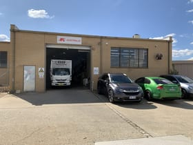 Factory, Warehouse & Industrial commercial property for lease at 1/122-124 Gladstone Street Fyshwick ACT 2609