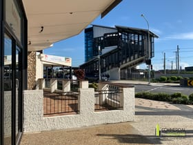 Shop & Retail commercial property for lease at 4/2-6 Railway Parade Geebung QLD 4034