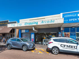 Shop & Retail commercial property for lease at 1 & 4/139-141 Oxford Street Leederville WA 6007