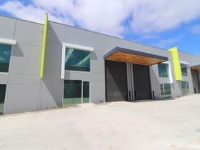 Industrial / Warehouse commercial property for sale at 1-14 Envision Close Pakenham VIC 3810