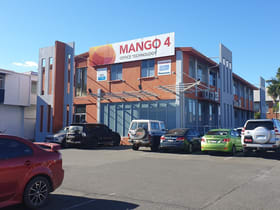 Showrooms / Bulky Goods commercial property for lease at 155 Alma Street Rockhampton City QLD 4700