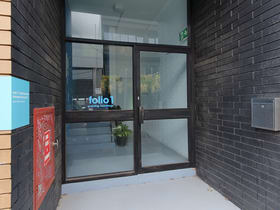 Offices commercial property for lease at Level 1/71 Balmain  Street Cremorne VIC 3121