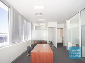 Offices commercial property for lease at 21/357 Gympie Rd Strathpine QLD 4500