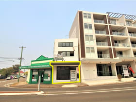 Retail commercial property for lease at Level Ground/53 Andover Street Carlton NSW 2218