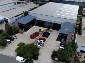 Industrial / Warehouse commercial property for lease at 1/9-11 Babdoyle Street Loganholme QLD 4129