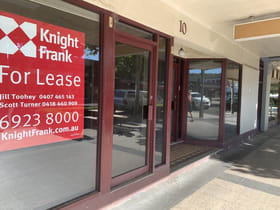 Offices commercial property for lease at 10 Baylis Street Wagga Wagga NSW 2650