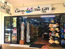 Shop & Retail commercial property for lease at 133/53-57 Esplanade Cairns City QLD 4870