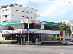 Offices commercial property for lease at Suite 1/36 Aplin Street Cairns City QLD 4870