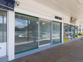Shop & Retail commercial property for lease at 2/381 Mulgrave Road Earlville QLD 4870