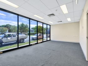 Offices commercial property for lease at 101/58-60 Manila Street Beenleigh QLD 4207