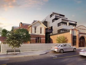 Medical / Consulting commercial property for lease at 733-735 Glenferrie Road Hawthorn VIC 3122