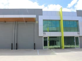 Offices commercial property for lease at 11 Corporate Drive Cranbourne West VIC 3977