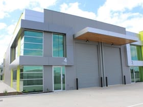 Offices commercial property for lease at Unit 4 Corporate Drive Cranbourne West VIC 3977