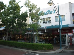 Offices commercial property for lease at Level 1 Suite 5/247 Macquarie Street Liverpool NSW 2170