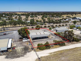 Industrial / Warehouse commercial property for lease at Lot 101 Western Service Road Bordertown SA 5268