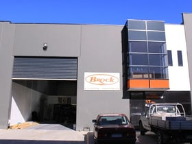 Factory, Warehouse & Industrial commercial property for lease at 17 Brock Industrial Park Drive Lilydale VIC 3140