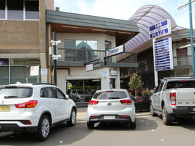 Offices commercial property for lease at Suite 12/186 Queen Street Campbelltown NSW 2560