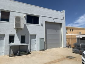 Factory, Warehouse & Industrial commercial property for lease at 1/5-7 Kemble Court Mitchell ACT 2911