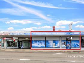 Shop & Retail commercial property for lease at Shop 12/254 Pitt Street Merrylands NSW 2160