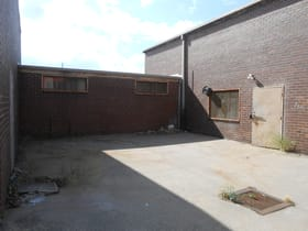 Factory, Warehouse & Industrial commercial property leased at 2/119 Box Street Dandenong VIC 3175