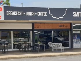 Shop & Retail commercial property for lease at Shop 3 & 4/321 Sheridan Street Cairns North QLD 4870