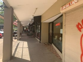 Shop & Retail commercial property for lease at 3/4 Blamey Pl Campbell ACT 2612