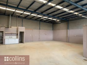 Industrial / Warehouse commercial property for lease at 2/31 Cleeland  Rd Oakleigh South VIC 3167