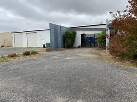 Factory, Warehouse & Industrial commercial property for lease at 1/37 Grandlee Drive Wendouree VIC 3355