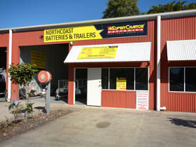 Industrial / Warehouse commercial property for lease at 2/25 Project Avenue Noosaville QLD 4566