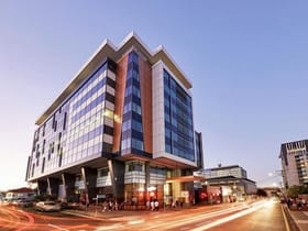 Offices commercial property leased at 51 Alfred Street Fortitude Valley QLD 4006