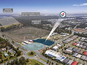 Offices commercial property for lease at 2 Urban Village Way Coomera QLD 4209