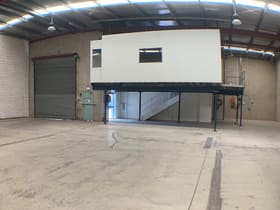Industrial / Warehouse commercial property for lease at 4/25 Ossary Street Mascot NSW 2020
